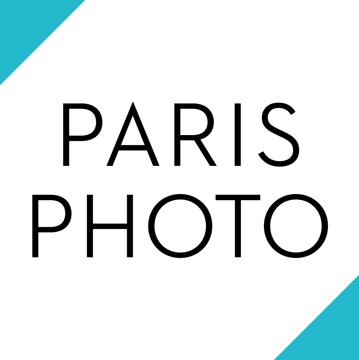 Paris Photo Art Fair 2020